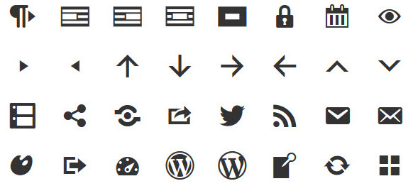 Dashicons Featured Image