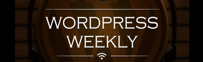 WPWeekly Episode 264 - REST API, Disqus, and Happy Birthday Discourse