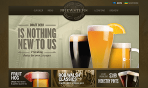 brewsters