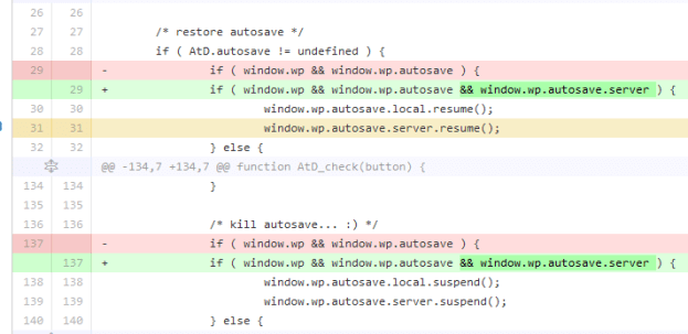 Patched Code To Fix The AtD Bug With Jetpack 2.9