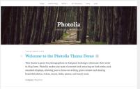 Photolia By UpThemes