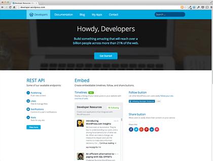 developer-site