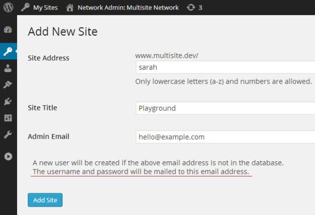 multisite-new-user