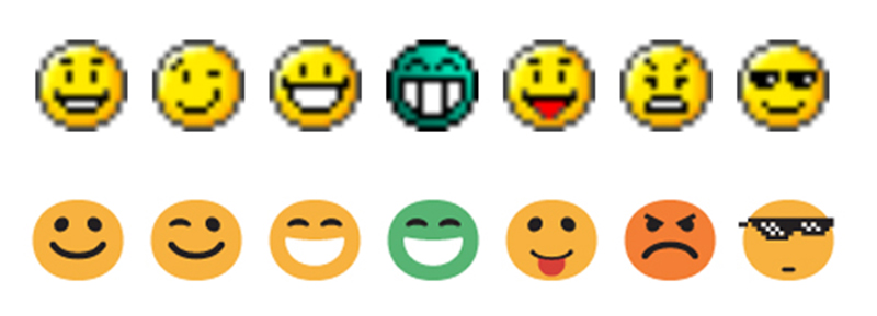 Give WordPress Smilies a Face Lift: New Plugin Adds WordPress.com Emoticons to Self-Hosted Sites