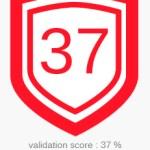 validation-score