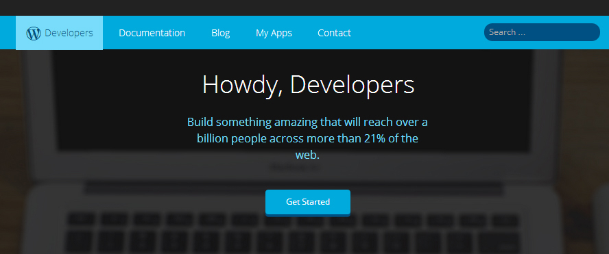 WordPress.com Developer Site Gets a Fresh Look and Updated Documentation