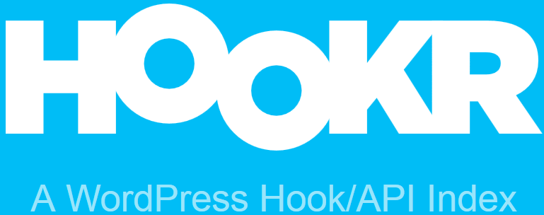 Introducing Hookr.io: A New Resource For WordPress Developers