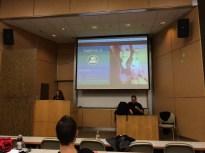 Sarah Gooding Presenting On BuddyPress 101