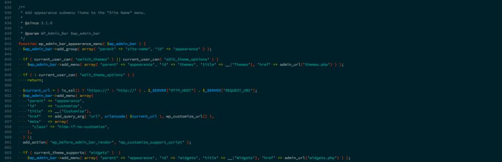 WordPress Tip: Display Viewport Resolution with the Frontend Developer Plugin