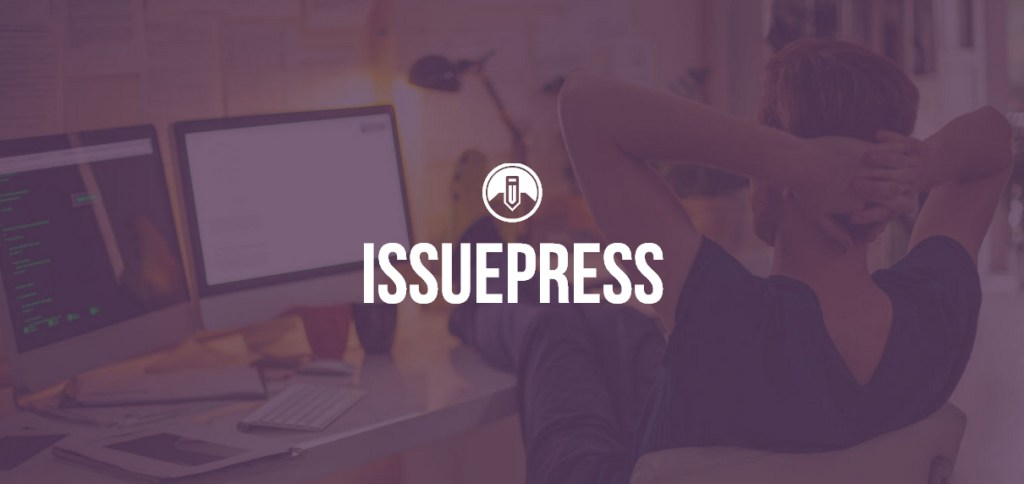 IssuePress Now In Beta: Provide Public Support for Private Github Projects Using WordPress
