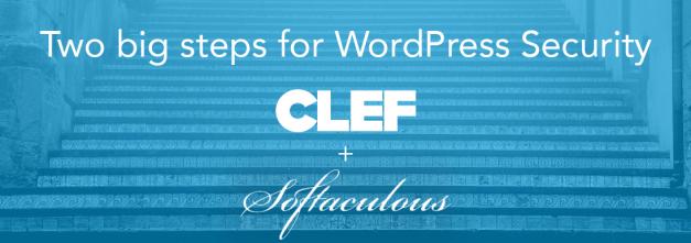 Clef + Softaculous = Safer Auto Installs Of WordPress