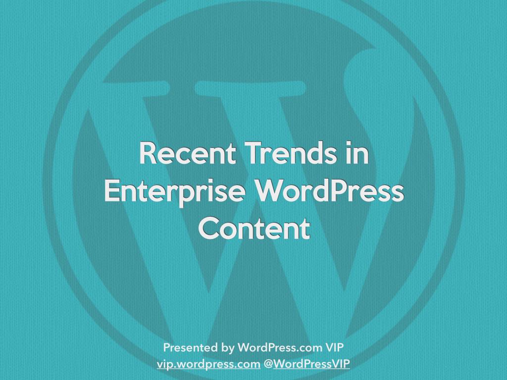 trends-in-enterprise-content