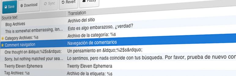 Translate WordPress Plugins and Themes Directly in Your Browser