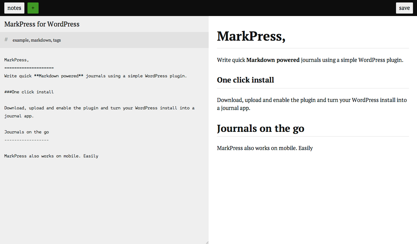 how to add button to markdown squarespace