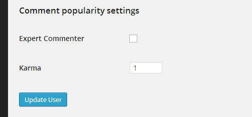 user-profile-comment-popularity-settings
