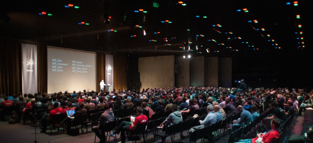 WordPress Beyond Boundaries: A Recap of WordCamp Europe 2014