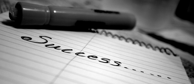 Success Featured Image