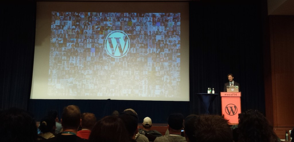 Matt Mullenweg's State of the Word Highlights Internationalization, Mobile, and New Tools for WordPress Contributors