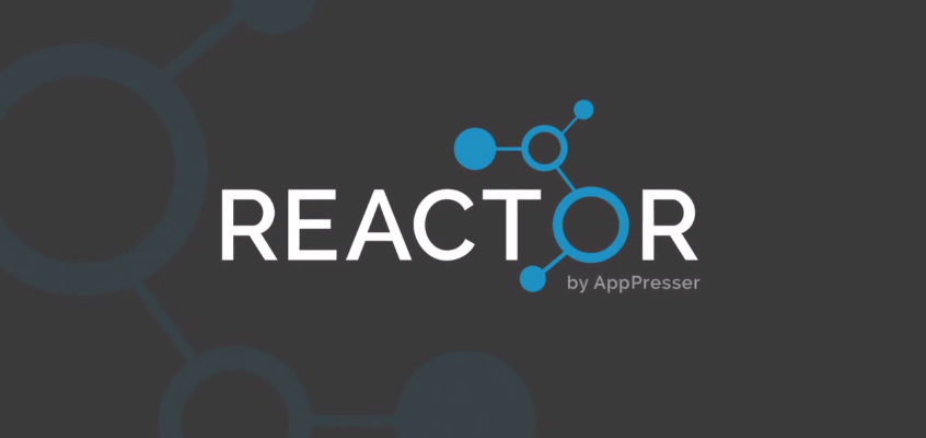 AppPresser Debuts Reactor: A WordPress-Powered Mobile App Creator Built with the WP JSON REST API