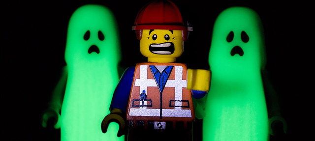 No Need To Fear Ghost Just Yet Featured Image
