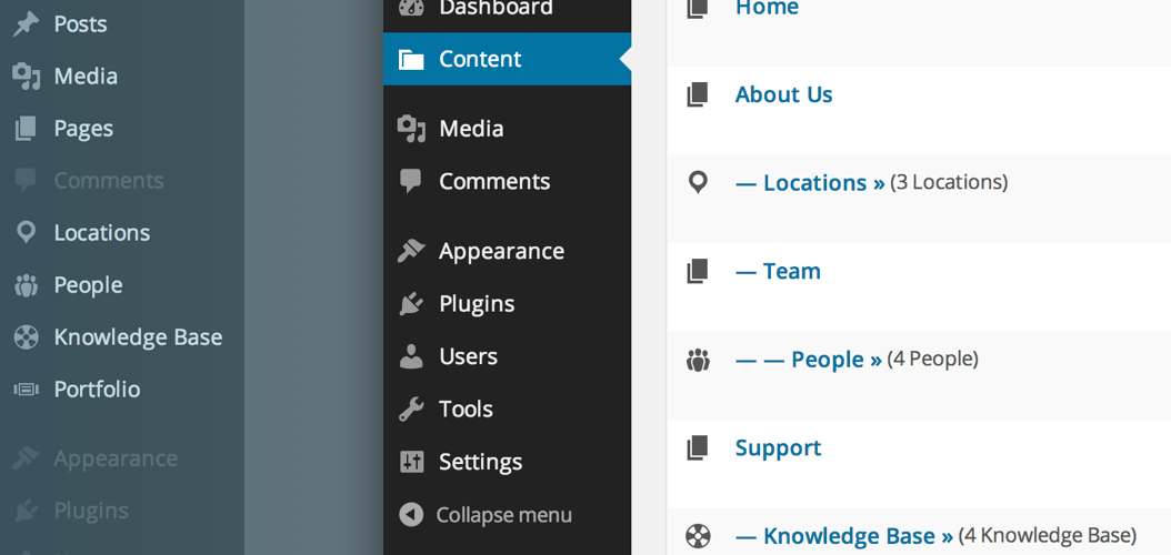 Plugin To Organize News In Home Page