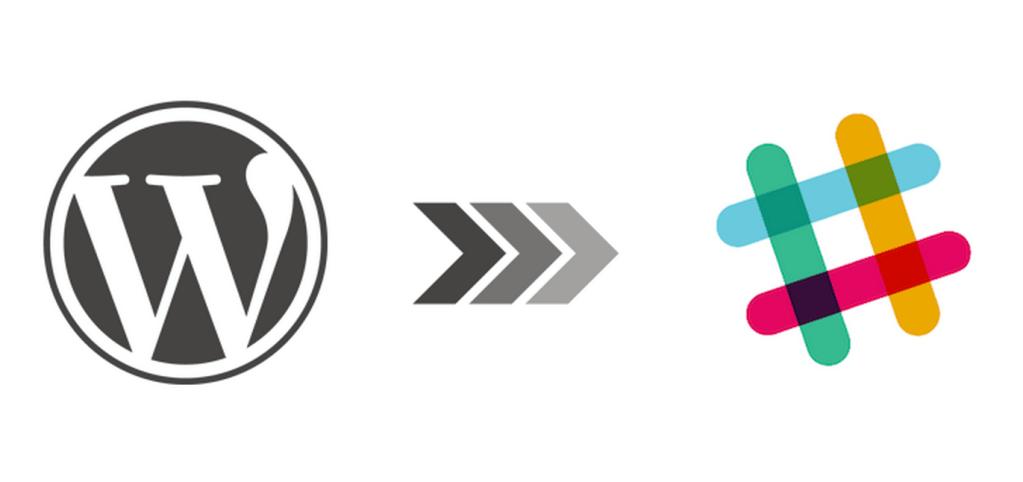 WP Slack Plugin Sends Notifications to Slack Based on Events Triggered in WordPress