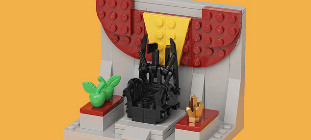 Throne Featured Image