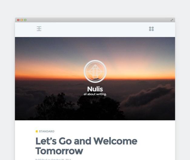 nullis-customized