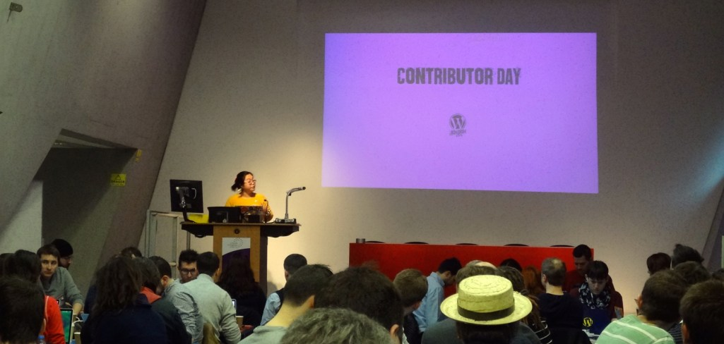 WordCamp London 2015 Contributor Day in Photos