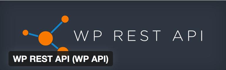 WP Rest API Featured Image