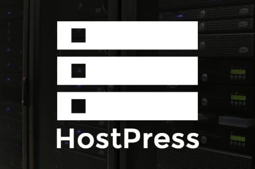 HostPress Logo