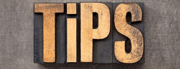 WordPress Advice For New Users