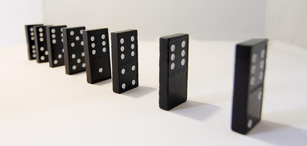 photo credit: domino - (license)