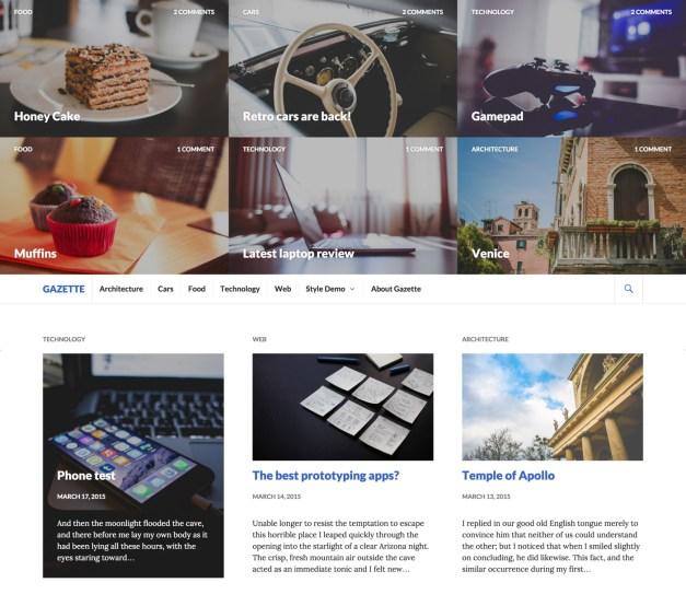 gazette-homepage