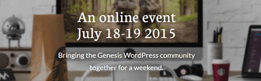 Genesis Camp Featured Image