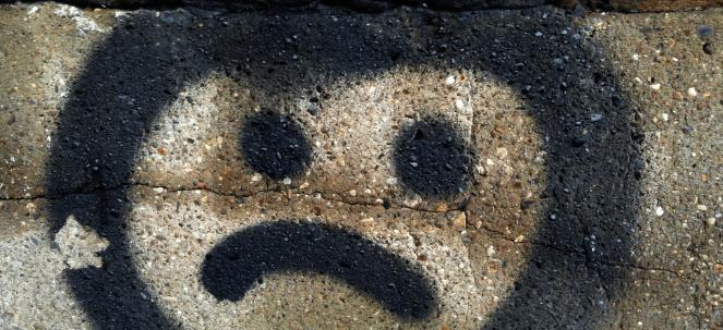 Sad Face Featured Image