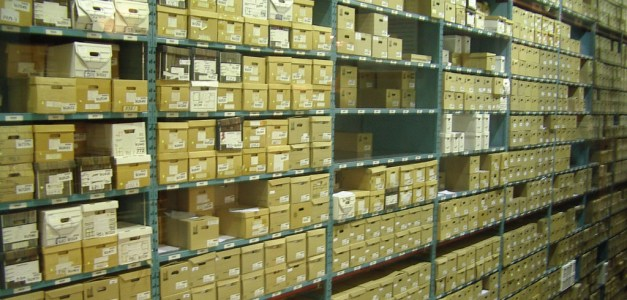 photo credit: Doors Open Toronto 2008 - Toronto Archives - (license)