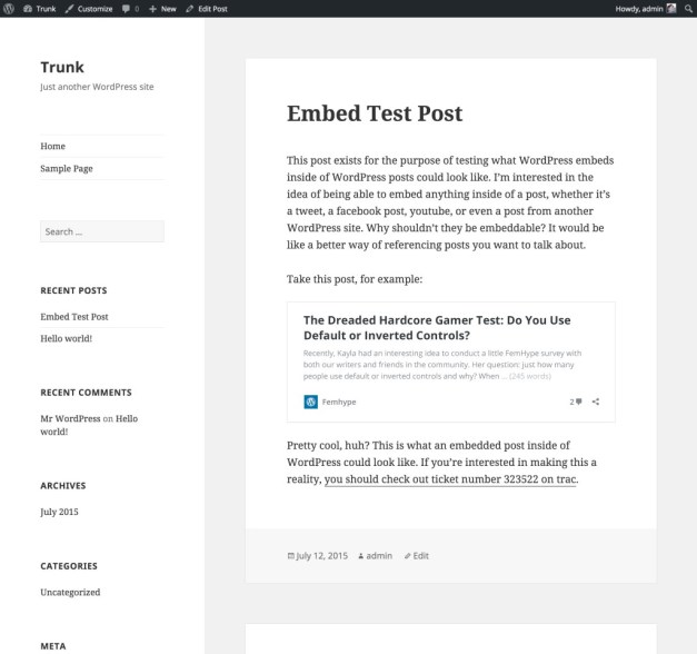 wordpress-oembed-feature-plugin-mockup