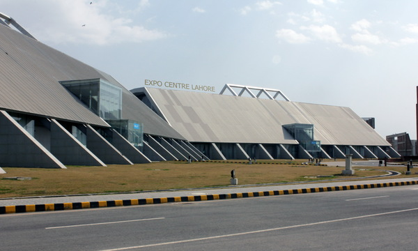 Lahore International Expo Centre