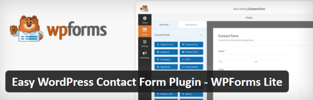 WPForms Featured Image