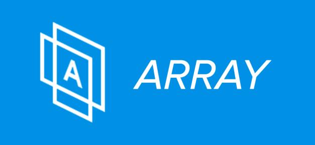 array-logo