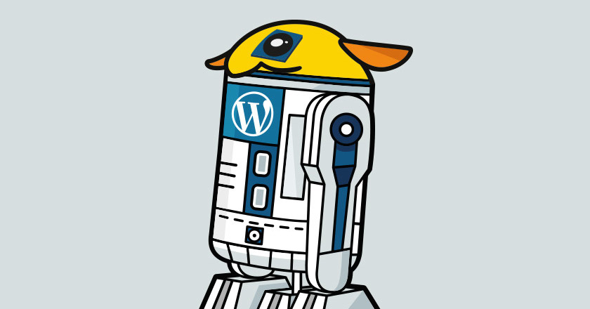 Limited Edition R2-Wapuu Will Debut at WordCamp London this Weekend
