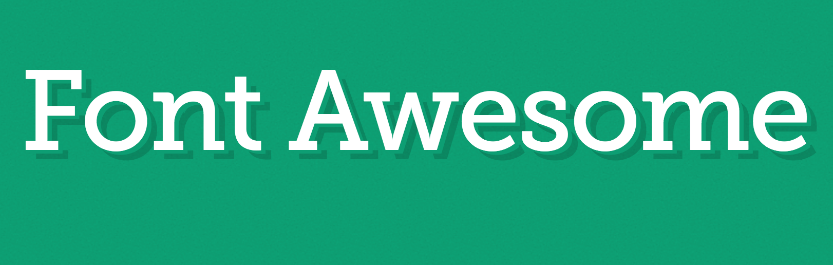 Font Awesome CDN Now in Beta, Loads Icons Asynchronously