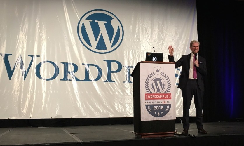 WordCamp US 2016 Speaker Applications Now Open