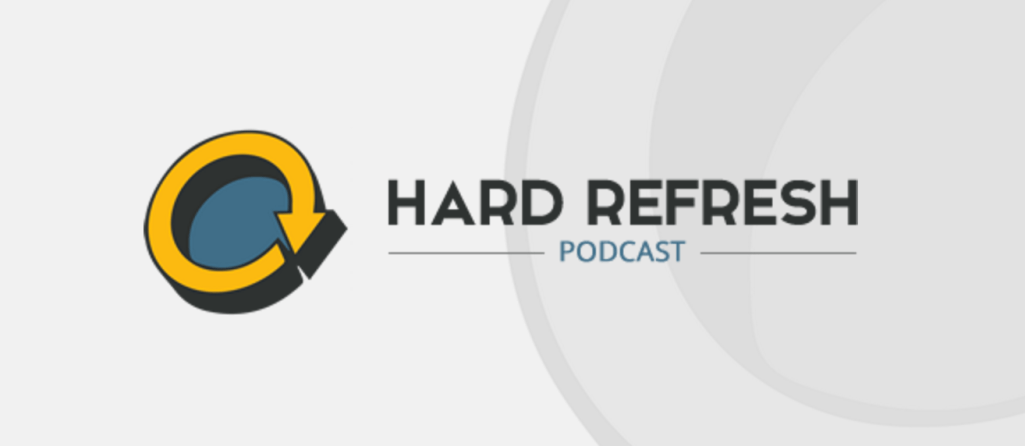 Hard Refresh: A New WordPress-Related Tech Podcast with a Unique Storytelling Format