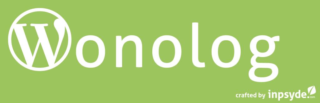 Inpsyde Open Sources Wonolog, a Monolog-based Logging Package for WordPress
