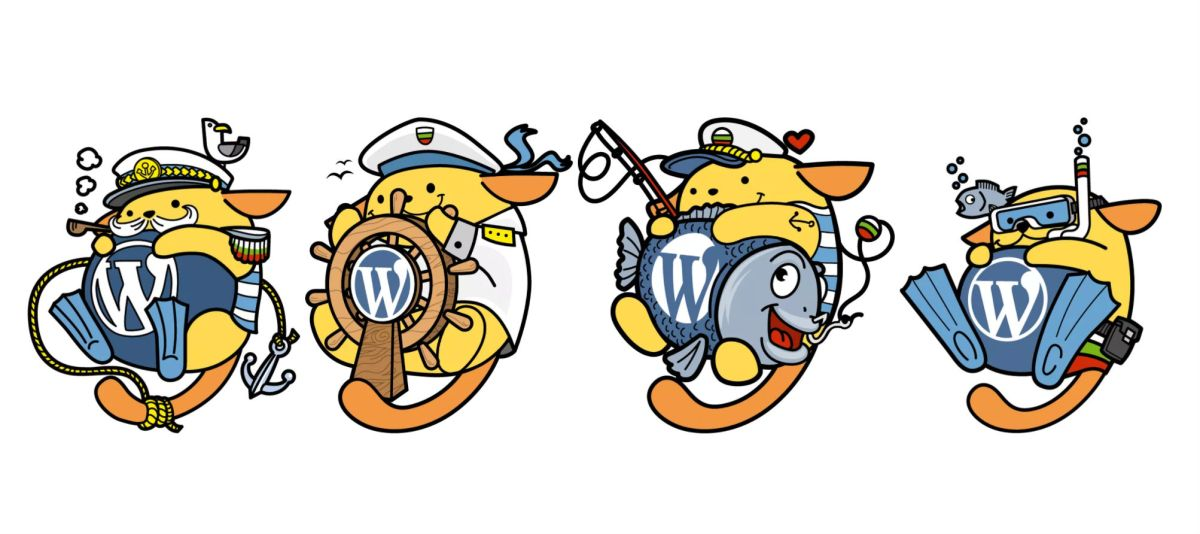Watch WordCamp Varna Wapuus Get Designed in Real Time