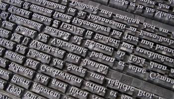 Morten Rand-Hendriksen on What Gutenberg Means For the