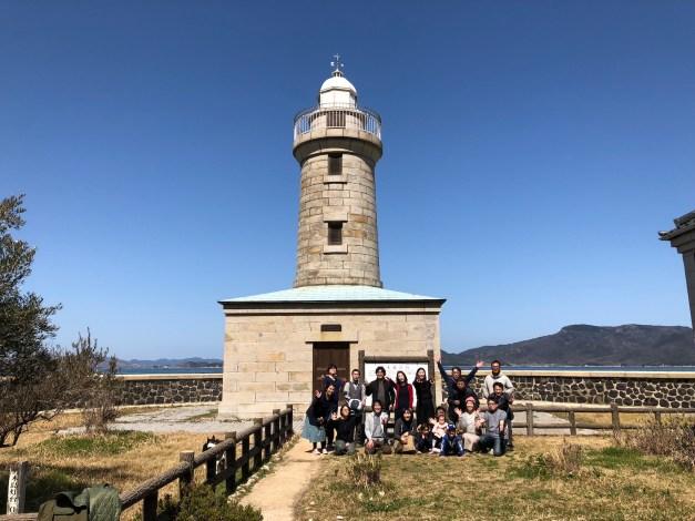 wcogijima-organizers How WordPress is Powering a New Community on the Remote Island of Ogijima design tips