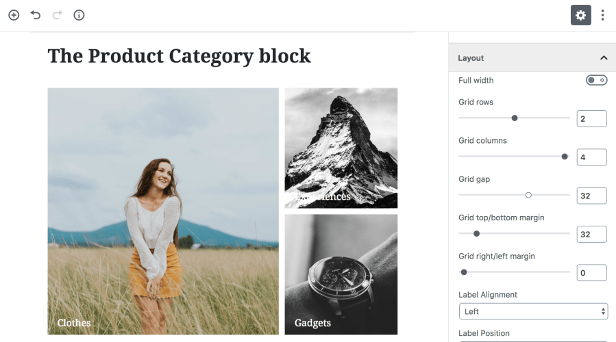 Pootlepress Previews Upcoming Storefront Blocks Plugin for WooCommerce